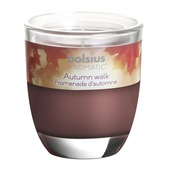Bougie parfumée Bolsius Autumn Walk