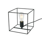 Lampe de table Lennox KARWEI noir