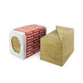 Panneau Rockwool Rockroof delta 12x50x80 cm 2 m² Rd=3,4 5 pièces