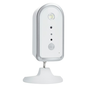 Caméra de surveillance sans fil IP Smartwares C731IP avec détecteur de mouvement
