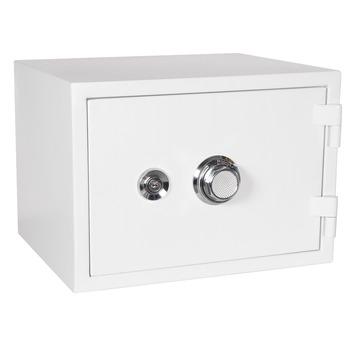 Handson kluis inbraakwerend met sleutel- en elektronisch slot YB-350A-M