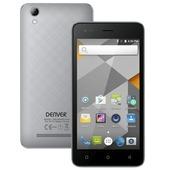 Denver smartphone grijs