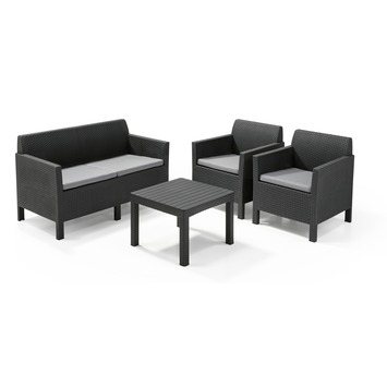 allibert loungeset orlando | loungesets | gamma.be