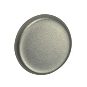 Knop Hetty 30 mm aluminium