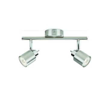 Philips plafondspot Meranti 2x35 W