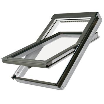 fen tre de toit ftw v p2 fakro 55x78 cm fenetres de toit de grenier. Black Bedroom Furniture Sets. Home Design Ideas
