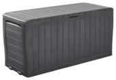 Keter kussenbox Marvel Plus antraciet 114x45x57 cm 270 L