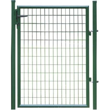 Portillon de jardin Betafence 100x150 cm vert