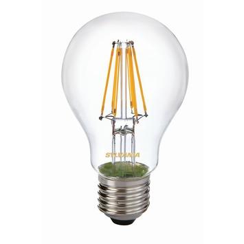 Ampoule poire LED Sylvania E27 7,5 W = 72 W 1000 Lm blanc froid