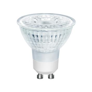 Spot LED à réflecteur Sylvania GU10 6 W = 50 W 450 W blanc froid