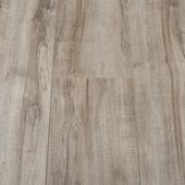 Kliklaminaat extra breed grijs eiken 2 V-groef 2,69 m²