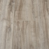 Stratifié à encliqueter extra large chêne gris rainuré 2V 2,69 m²