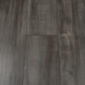 Stratifié à encliqueter extra large chêne gris foncé rainuré 4V 2,69 m²