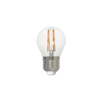 Handson LED filamentlamp peer E27 4 W = 40 W 470 Lm