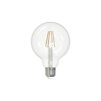 Ampoule 9 W40 Handson 4 À E27 Dimmable Led 5 470 Globe Cm Lm Filament nOPk8X0w