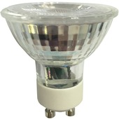 Handson LED filamentlamp reflect GU10 3 W = 35 W 220 Lm 3 stuks