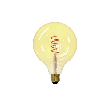 Ampoule LED à filament Handson globe 12,5 cm E27 4 W = 25 W 245 Lm dimmable