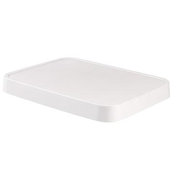Curver Infinity deksel box 17 liter wit