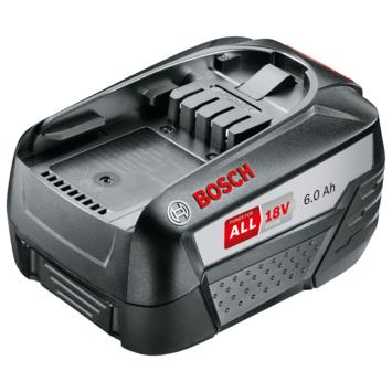 Accu Bosch 18 V 6 Ah