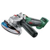 Meuleuse d'angle sans fil 18V LI Bosch AdvancedGrind 18 125 mm (accu/chargeur excl.)