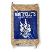 Houtpellets 15 kg 100% naaldhout