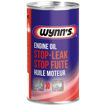 Wynn's motorolie Stop Lek 325 ml