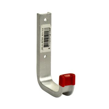 Duraline ophangbeugel 5012 8x12 cm aluminium