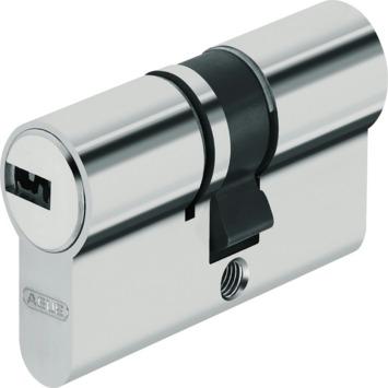 Deurcilinder Abus D6PS High Security 30/30 mm gelijksluitend (2 stuks)