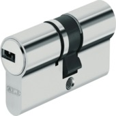 Abus deurcilinder D6PS 40/40