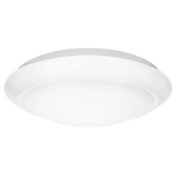 Philips Plafonniere MyLiving Cinnabar LED Wit 16W