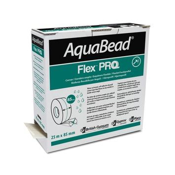 Gyproc aquabead Flex Pro profiel 25 m
