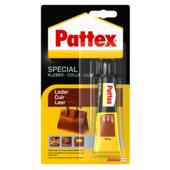 Pattex speciaallijm leer 30 g