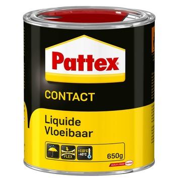Pattex contactlijm vloeibaar 650 g
