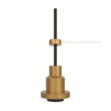 Osram pendel Pendulum goud 2 m exclusief lamp E27 max. 60 W
