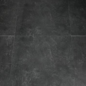 Dalle vinyle click Senza anthracite 2,23m²