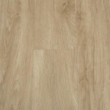 Sol vinyle peel & stick Bellari motif chêne naturel 3,06 m²