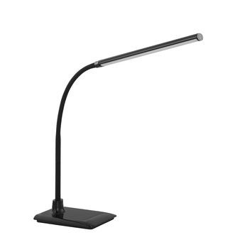 EGLO bureaulamp touch noire