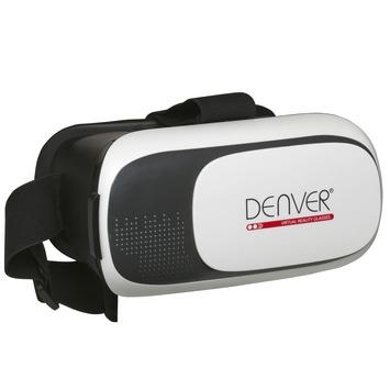 Denver virtual reality bril VCR 22 inlcusief controller