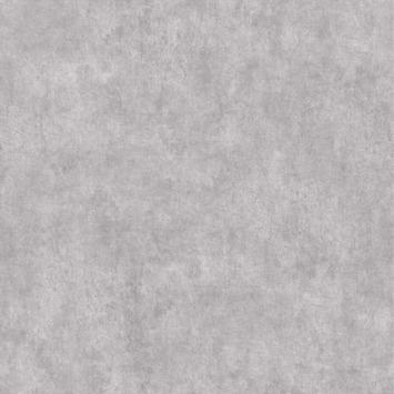 Vliesbehang extra breed beton lichtgrijs (104042)