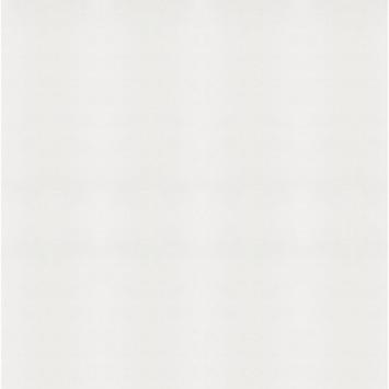 Vliesbehang extra breed Textiel wit (104044)