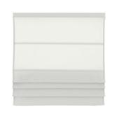 GAMMA vouwgordijn 2100 wit 180x180 cm