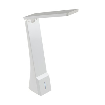 Lampe de bureau Eglo La Seca blanc