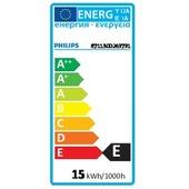 Philips koelkastlamp E14 110 lumen 15W