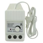 Amplificateur d'antenne QL 2 sorties blanc
