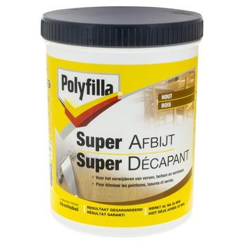 Polyfilla afbijtmiddel 1 l