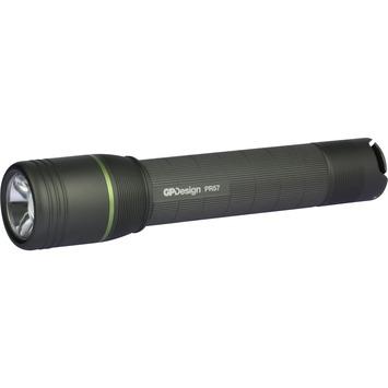 Lampe de poche rechargeable via USB PR57 Sirius GP Design high lumen