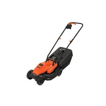 Tondeuse électrique 1200 W Black+Decker BEMW451-QS 32 cm