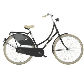 Vélo grand-mère Pelikaan Dutch Classic