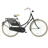 Vélo grand-mère Pelikaan Dutch Classic