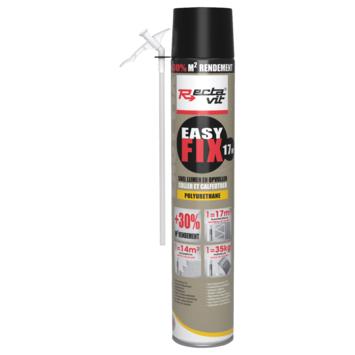 Colle de montage 870 ml Rectavit Easy Fix avec pipette pour 17m²